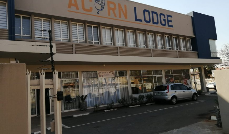 Welcome to Acorn Lodge Potchefstroom in Potchefstroom, North West Province, South Africa