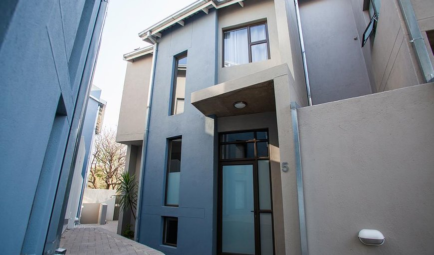 Welcome to Helio Place in Windhoek, Khomas, Namibia