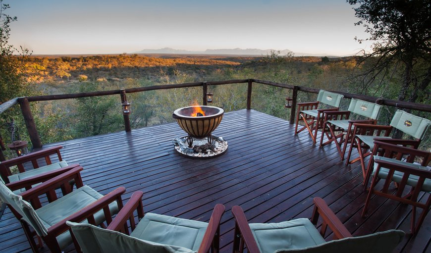 Ximongwe Safari Camp in Balule Nature Reserve, Limpopo, South Africa