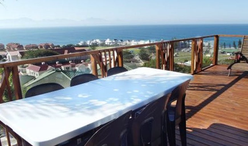 Lighthouse Lodge in Mossel Bay, Western Cape , South Africa