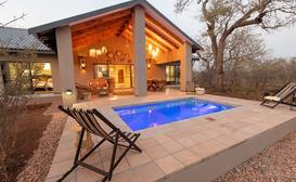 Rooibos Bush Lodge image