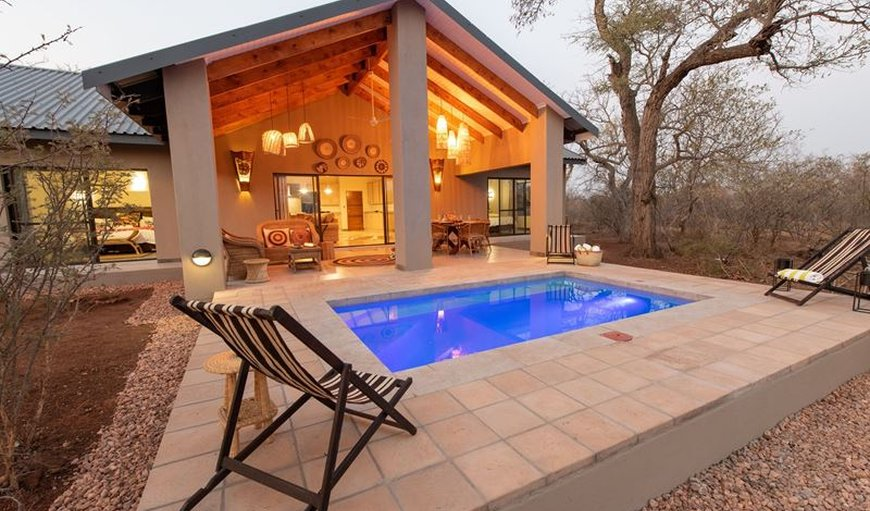 Rooibos Bush Lodge in Hoedspruit, Limpopo, South Africa
