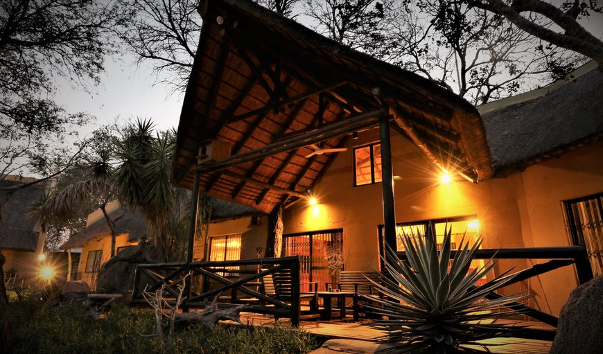 Welcome to Leopard Rock Guest Lodge in Hoedspruit, Limpopo, South Africa