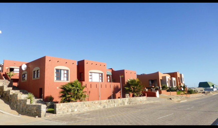 Welcome to Island Cottage Guesthouse in Luderitz , Karas, Namibia