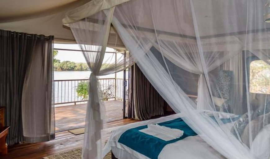 River View Room in Kasane, North West District, Botswana