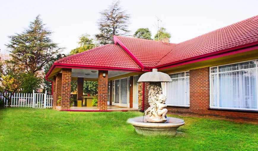 Welcome to Madison House in Alberton , Gauteng, South Africa