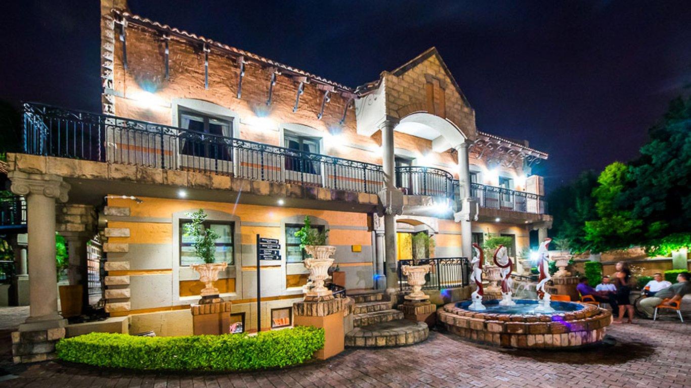 Casa Toscana Lodge in Lynnwood Pretoria Tshwane Best Price