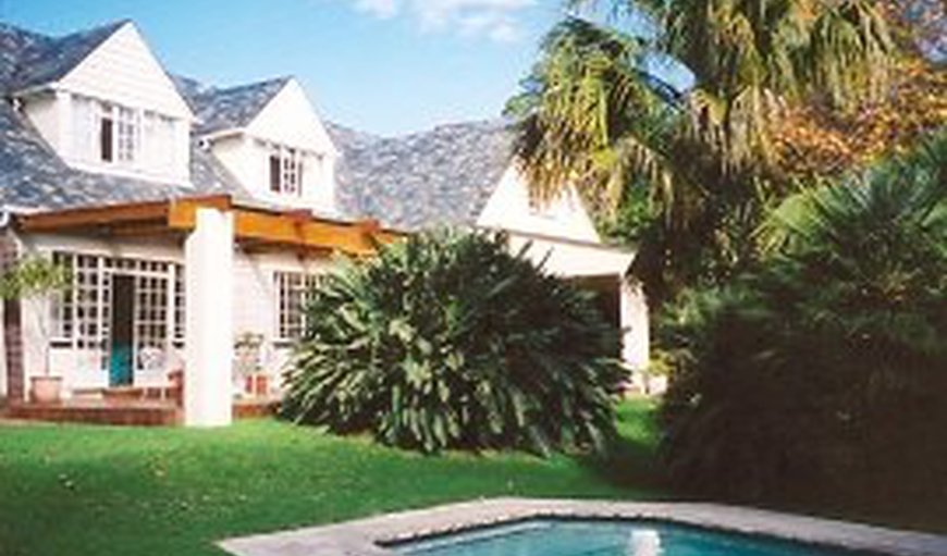 La Bougain Villa in Dunkeld West, Johannesburg (Joburg), Gauteng, South Africa