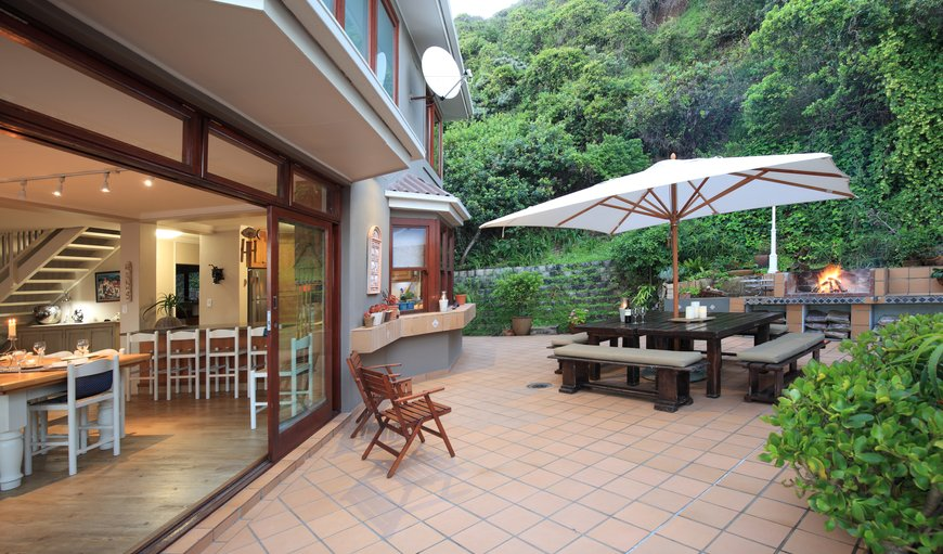 Welcome to Middle Floor Apartment in Herold's Bay, Western Cape, South Africa