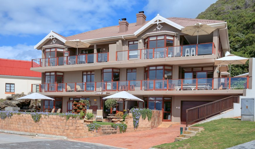Welcome to Helshoogte in Herold's Bay, Western Cape, South Africa
