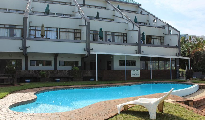 Welcome to Dumela Flat 1 in Margate, KwaZulu-Natal, South Africa