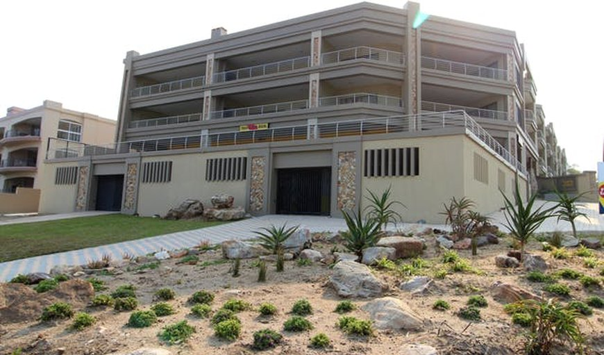 Welcome to Saints View Unit 408 in Uvongo, KwaZulu-Natal, South Africa