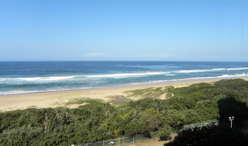 Welcome to Afsaal Apartment 407 in Amanzimtoti, KwaZulu-Natal, South Africa