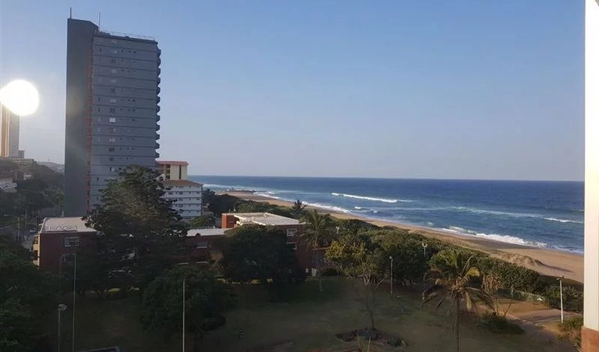View in Amanzimtoti, KwaZulu-Natal, South Africa