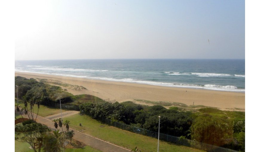 Afsaal Holiday Flat 505: