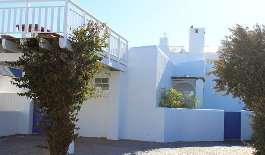 Welcome to Phoenix in Paternoster, Western Cape, South Africa