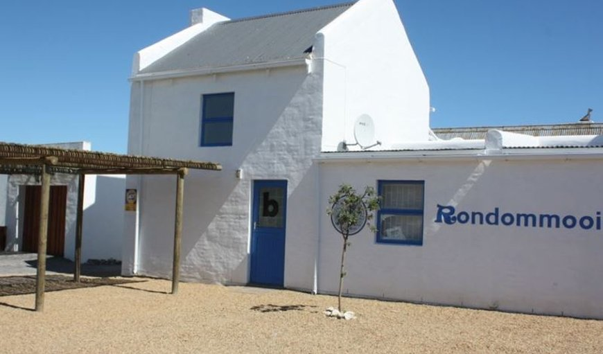 Rondommooi in Paternoster, Western Cape , South Africa
