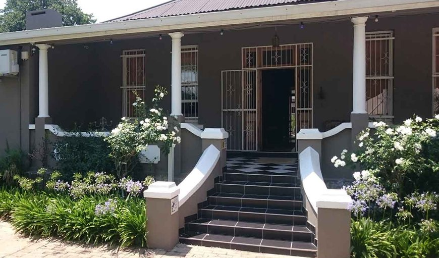 Welcome to Convent Hill Lodge. in Ladysmith, KwaZulu-Natal , South Africa