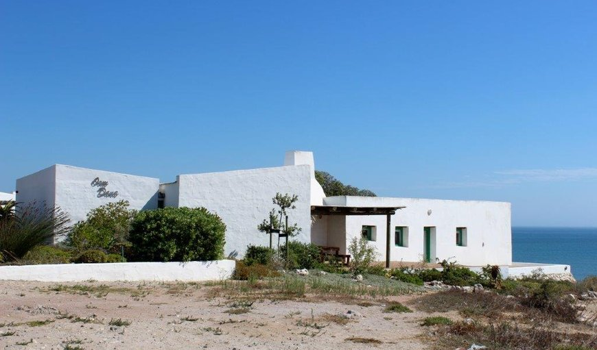 Oom Dana se Huis in Paternoster, Western Cape , South Africa