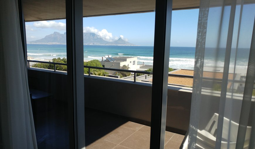 Welcome to Infinity Beachfront Apartment in Bloubergstrand, Cape Town, Western Cape , South Africa