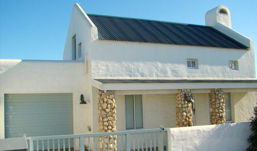 Atlantic 4 Shore in Paternoster, Western Cape , South Africa