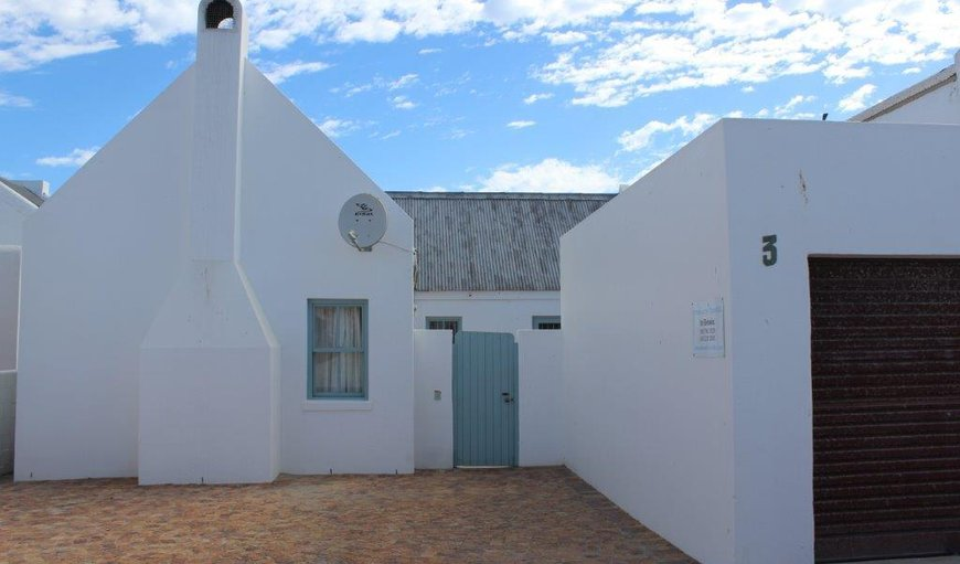 In Betwix in Paternoster, Western Cape , South Africa