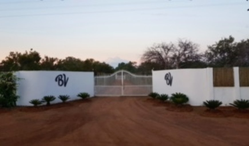 Welcome to Breeding Ventures Farm House in Lephalale (Ellisras), Limpopo, South Africa
