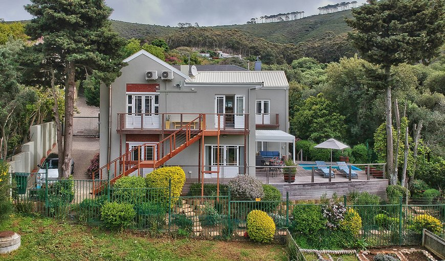 Welcome to Devonport House in Tamboerskloof, Cape Town, Western Cape , South Africa