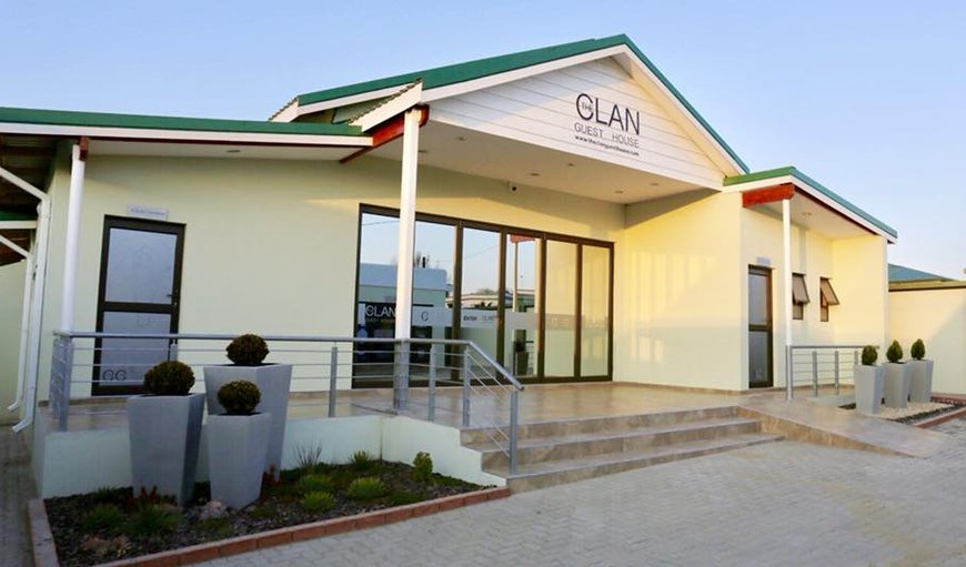 Welcome to The Clan Guest House in Maseru , Maseru District, Lesotho