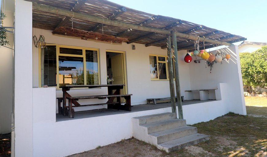 Welcome to Dryer House in Arniston, Western Cape, South Africa