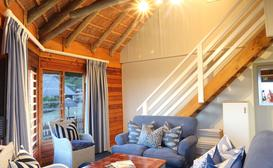 Brenton On Sea Cottages - Sea View Chalet A 29 image