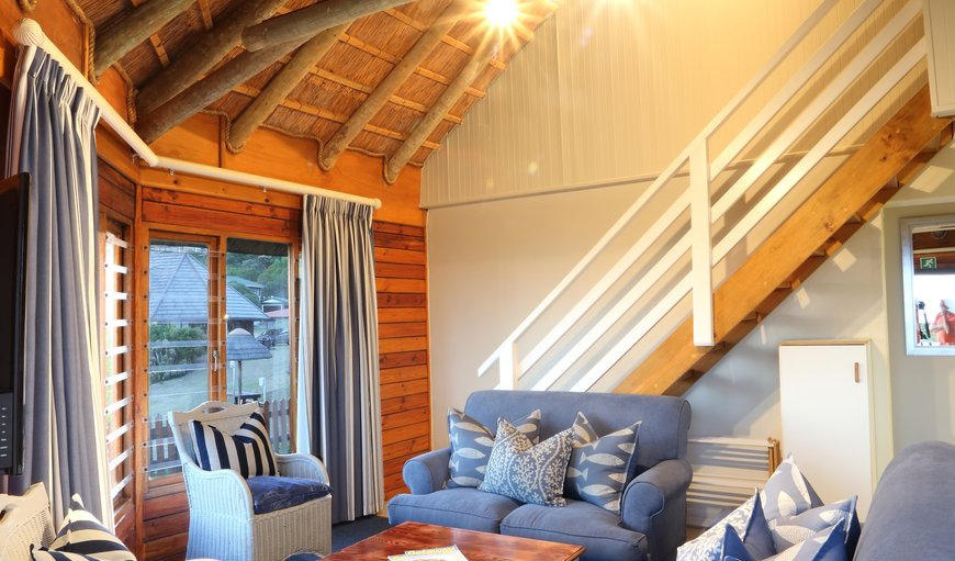 Brenton On Sea Cottages - Sea View Chalet A 29 in Brenton on Sea, Knysna, Western Cape , South Africa