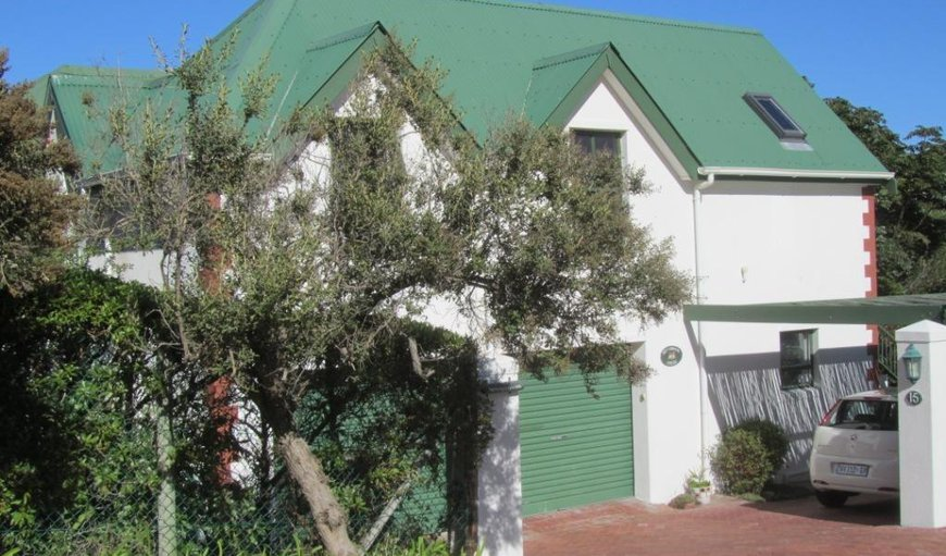 Welcome to Brynbrook House. in Noordhoek, Cape Town, Western Cape, South Africa