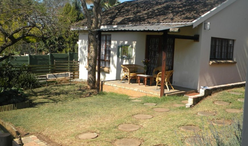 Welcome to Chateau Cottage in Pietermaritzburg, KwaZulu-Natal, South Africa