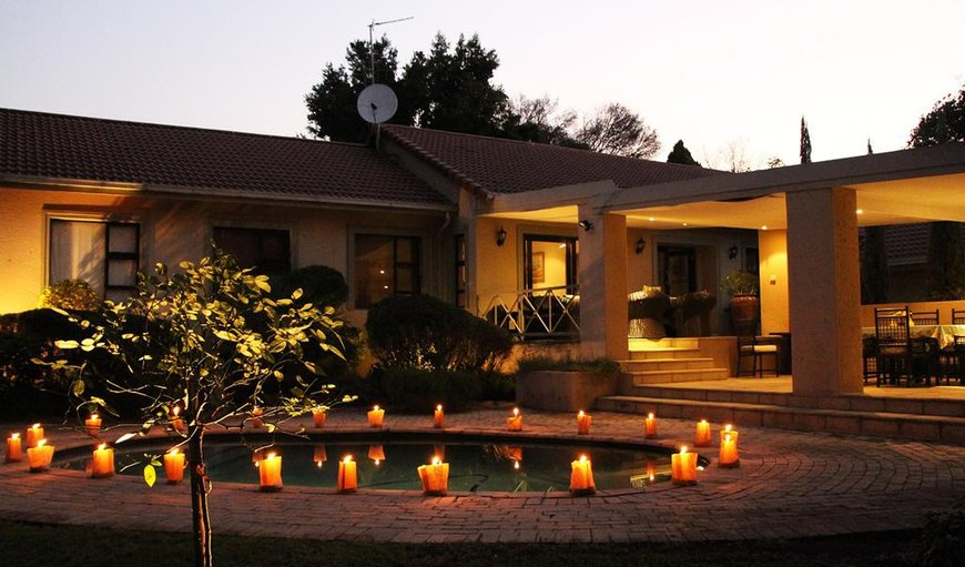 Welcome to A Hundred Thousand Welcomes B&B! in Sandton, Johannesburg (Joburg), Gauteng, South Africa