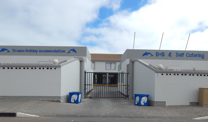 Rocky Shore Guesthouse in Swakopmund, Erongo, Namibia
