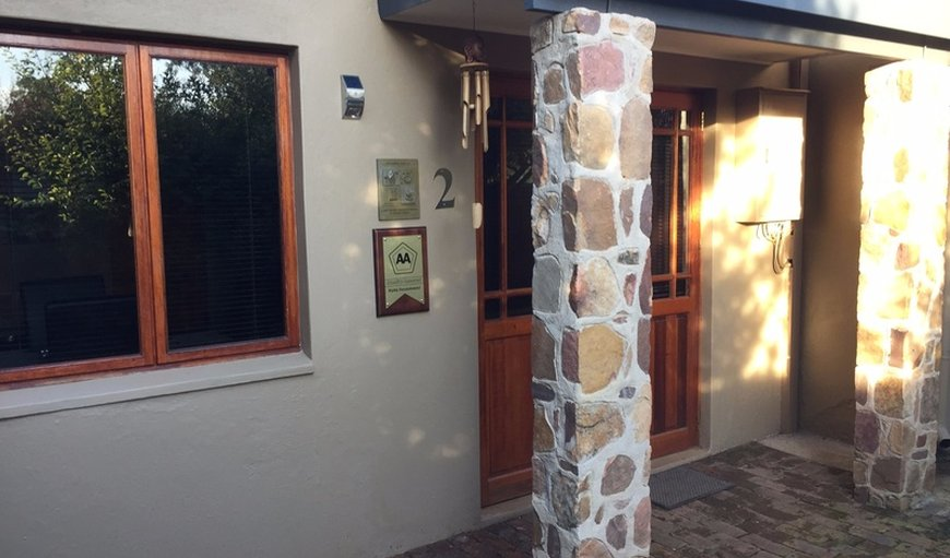 Welcome to the Bachelor Studio with a lounge in Dullstroom, Mpumalanga, South Africa