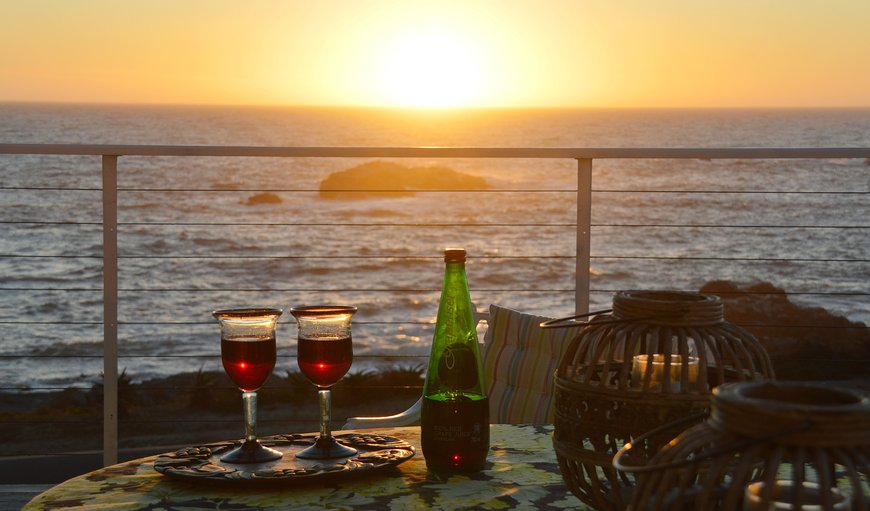 Breakwaters Self-Catering Guesthouse in Yzerfontein, Western Cape , South Africa