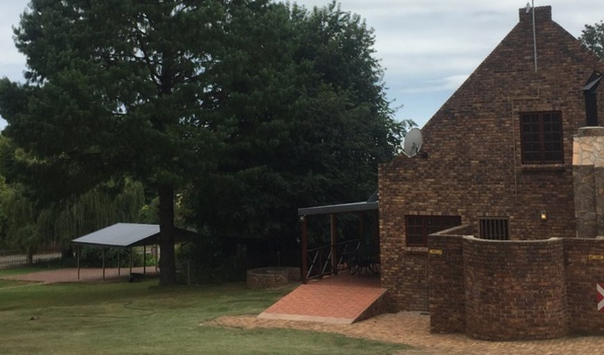 Treelands Abbey - 1 Bedroom Unit in Dullstroom, Mpumalanga, South Africa