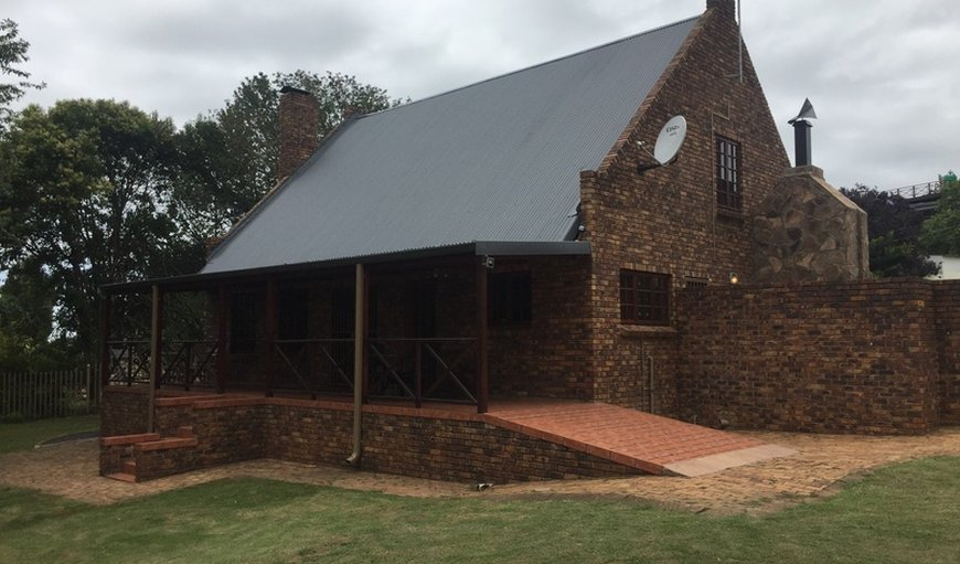 Treelands Abbey - 3 Bedroom Unit in Dullstroom, Mpumalanga, South Africa