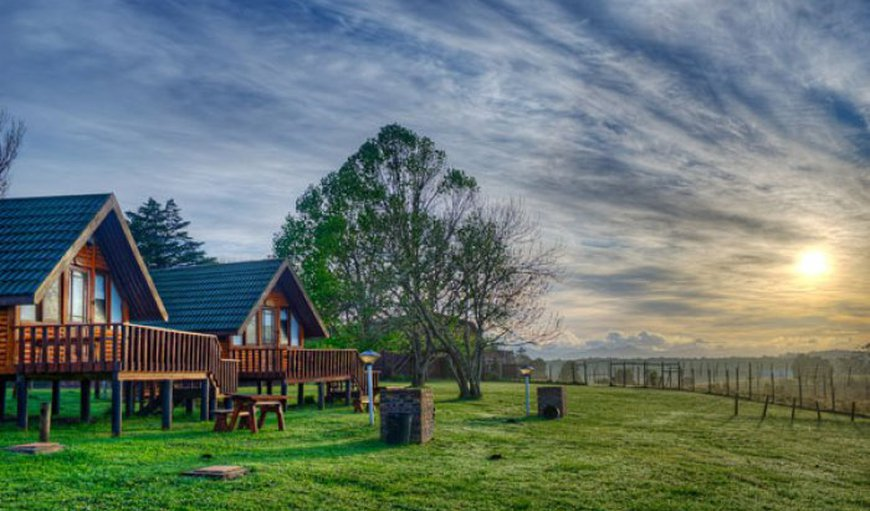 Antlers Country Lodge in Plettenberg Bay, Western Cape , South Africa