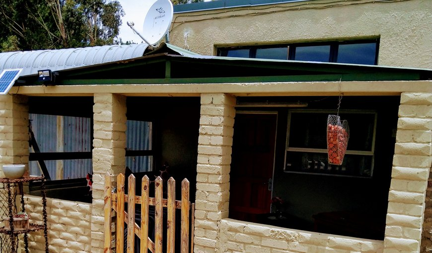 Sugarberries Guest Apartment in Van Reenen, KwaZulu-Natal, South Africa