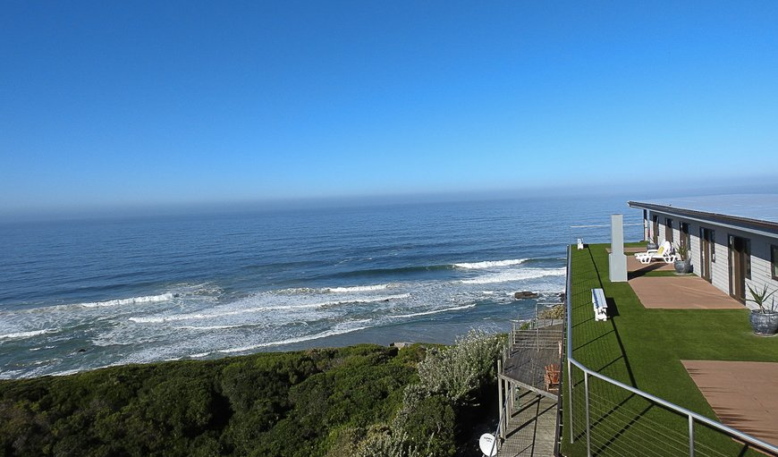 Welcome to Wilderness Beach Resort Unit 7. in George, Western Cape , South Africa