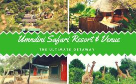 Umndini Safari Resort & Venue image