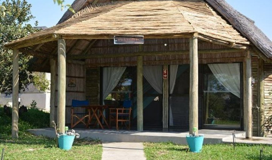 Welcome to Plaashuis @ Cova & Reolize Lodge in Macaneta, Mozambique, Mozambique, Mozambique