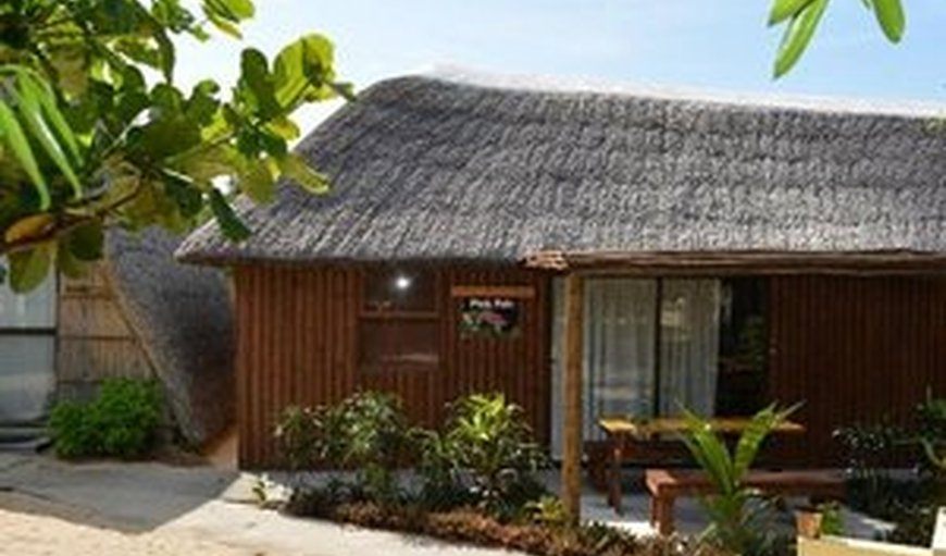 De Rosa @ Cova & Reolieze Lodge in Marracuene, Maputo Province, Mozambique