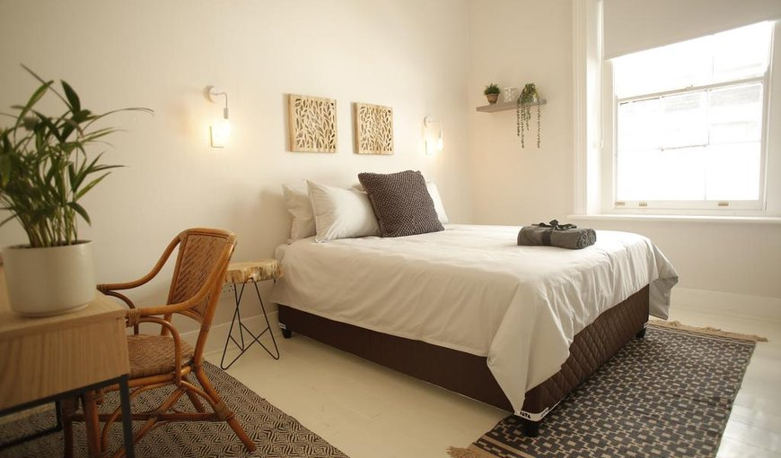 Queen Room in Green Point, Cape Town, Western Cape , South Africa