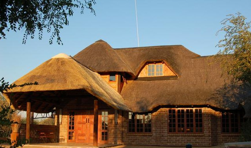 Molopo Kalahari Safaris in Vryburg, North West Province, South Africa