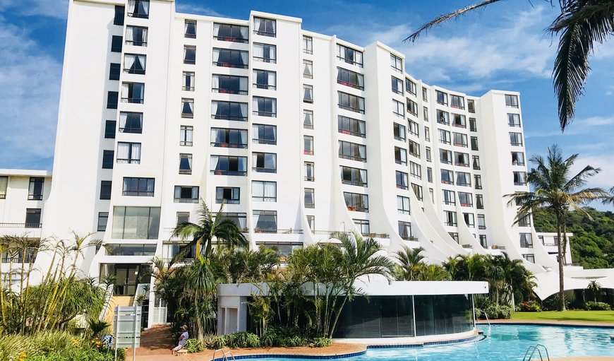 Breakers Resort Apartments in Umhlanga Rocks, Umhlanga, KwaZulu-Natal , South Africa