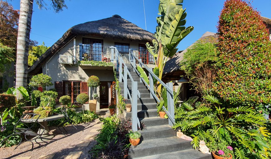 Waterhouse Guest Lodge - Joy in Waterkloof, Pretoria (Tshwane), Gauteng, South Africa